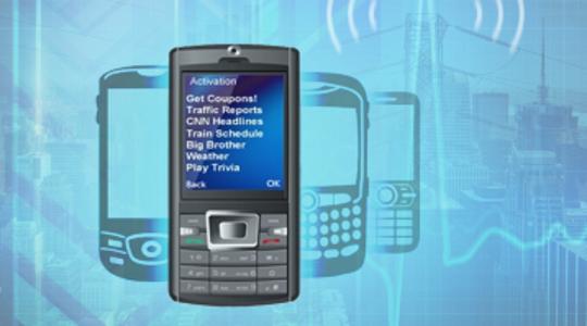 sms alert system