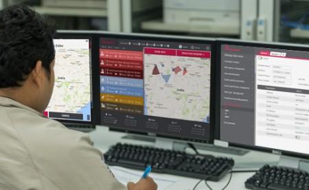 mass alert commercial mobile alert system