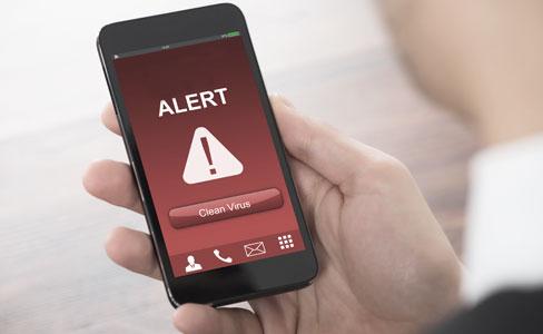 CMAS Commercial Mobile Alert System